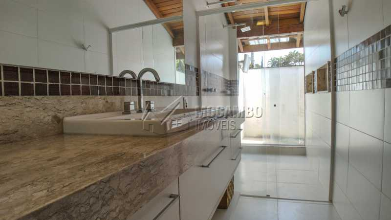 Banheiro - Casa em Condomínio 3 quartos à venda Itatiba,SP - R$ 1.350.000 - FCCN30419 - 18