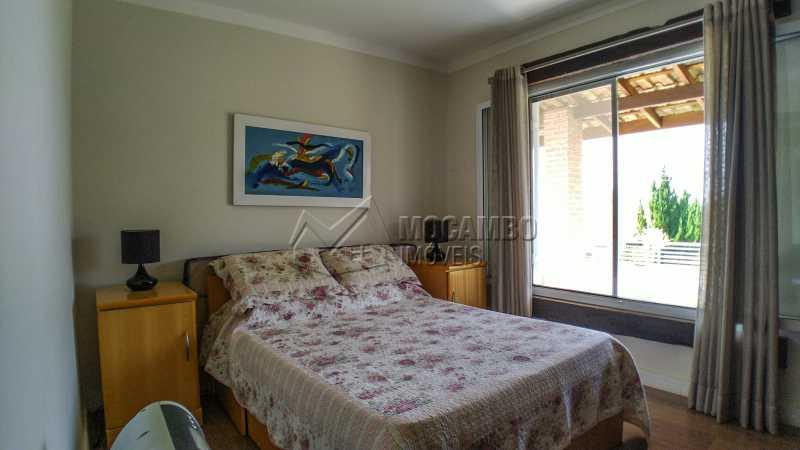Dormitório - Casa em Condomínio 3 quartos à venda Itatiba,SP - R$ 1.350.000 - FCCN30419 - 17