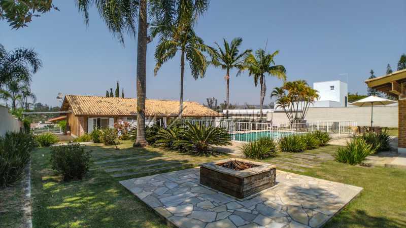 Jardins - Casa em Condomínio 3 quartos à venda Itatiba,SP - R$ 1.350.000 - FCCN30419 - 23