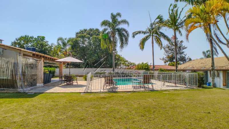 Jardins - Casa em Condomínio 3 quartos à venda Itatiba,SP - R$ 1.350.000 - FCCN30419 - 24