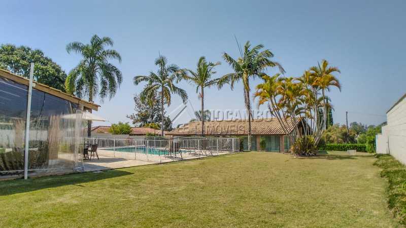 Jardins - Casa em Condomínio 3 quartos à venda Itatiba,SP - R$ 1.350.000 - FCCN30419 - 1