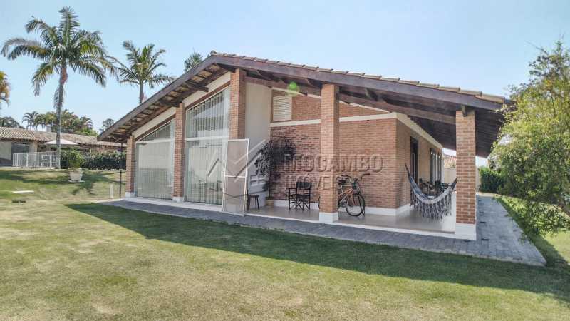 Casa - Casa em Condomínio 3 quartos à venda Itatiba,SP - R$ 1.350.000 - FCCN30419 - 10