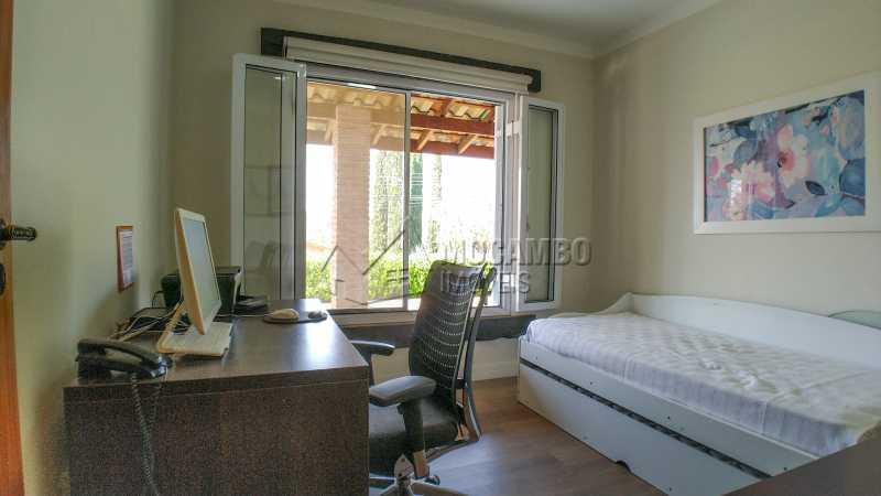 Dormitório - Casa em Condomínio 3 quartos à venda Itatiba,SP - R$ 1.350.000 - FCCN30419 - 20