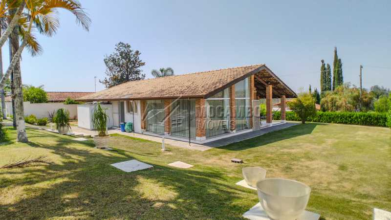 Casa - Casa em Condomínio 3 quartos à venda Itatiba,SP - R$ 1.350.000 - FCCN30419 - 9