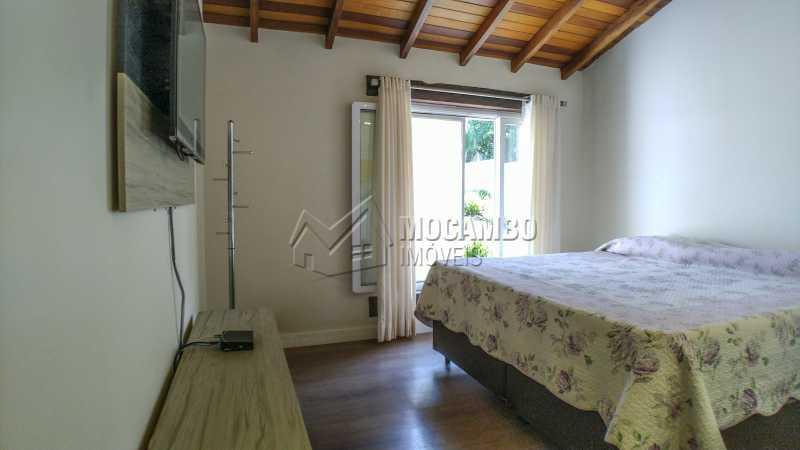 Dormitório - Casa em Condomínio 3 quartos à venda Itatiba,SP - R$ 1.350.000 - FCCN30419 - 21