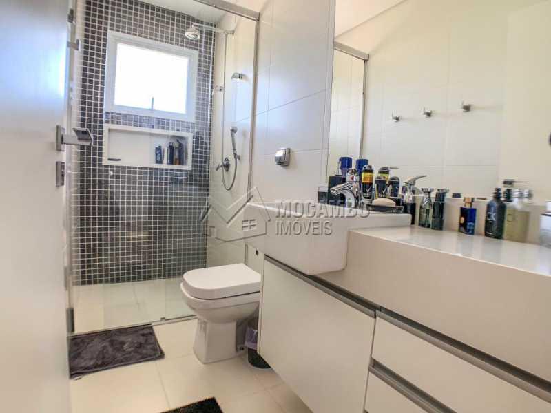 Banheiro - Casa em Condomínio Ville Chamonix, Itatiba, Ville Chamonix, SP À Venda, 5 Quartos, 692m² - FCCN50034 - 19