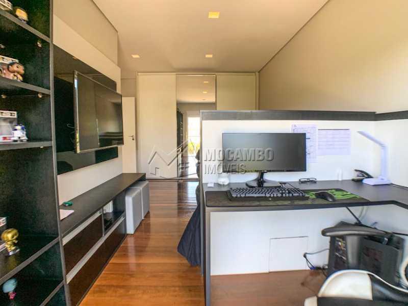 Escritório - Casa em Condomínio Ville Chamonix, Itatiba, Ville Chamonix, SP À Venda, 5 Quartos, 692m² - FCCN50034 - 18
