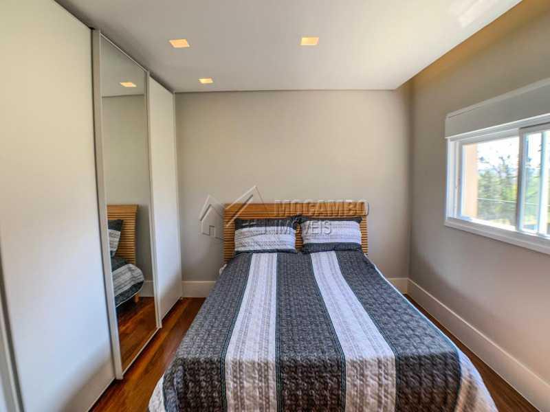 Dormitório - Casa em Condomínio Ville Chamonix, Itatiba, Ville Chamonix, SP À Venda, 5 Quartos, 692m² - FCCN50034 - 16