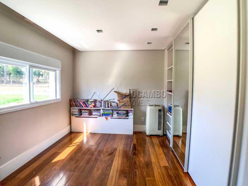 Dormitório - Casa em Condomínio Ville Chamonix, Itatiba, Ville Chamonix, SP À Venda, 5 Quartos, 692m² - FCCN50034 - 17