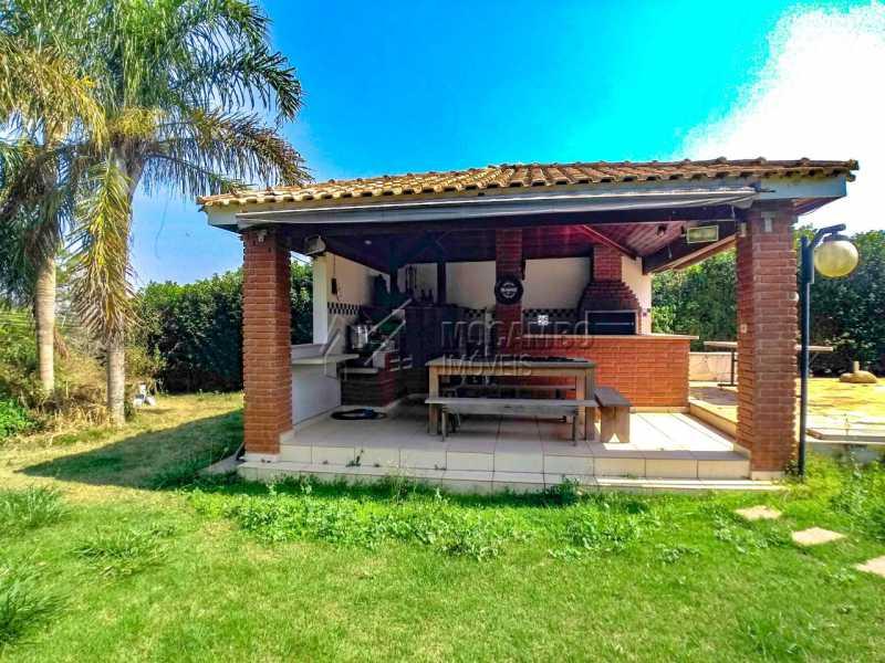 Área Goumert - Chácara 1000m² à venda Itatiba,SP - R$ 779.000 - FCCH50010 - 20
