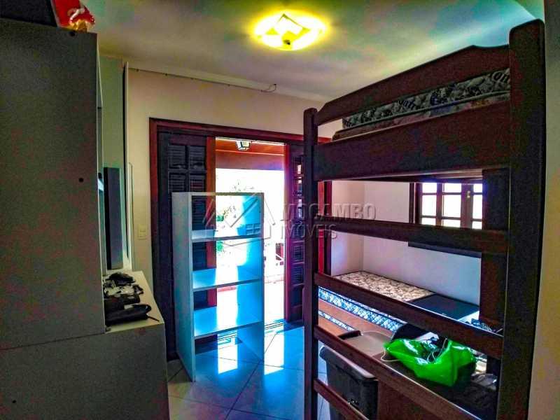 Dormitório - Chácara 1000m² à venda Itatiba,SP - R$ 779.000 - FCCH50010 - 14