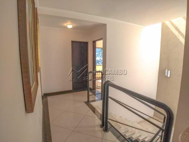 Escada - Chácara 1000m² à venda Itatiba,SP - R$ 779.000 - FCCH50010 - 12