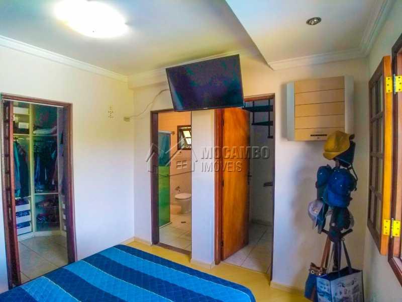 Suite - Chácara 1000m² à venda Itatiba,SP - R$ 779.000 - FCCH50010 - 15