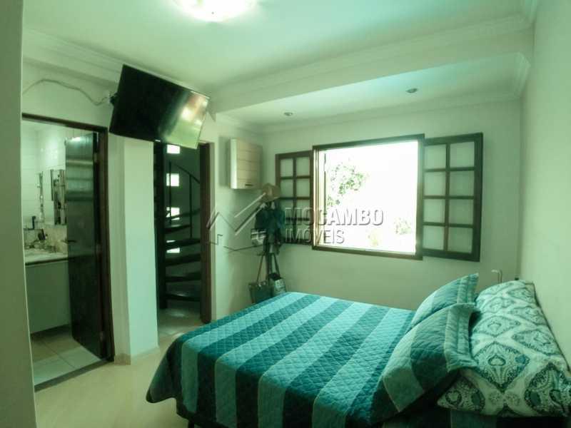 Suite - Chácara 1000m² à venda Itatiba,SP - R$ 779.000 - FCCH50010 - 16