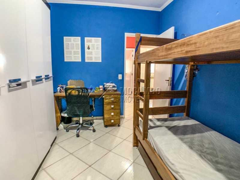 Dormitório - Casa 2 quartos à venda Itatiba,SP - R$ 250.000 - FCCA21239 - 7