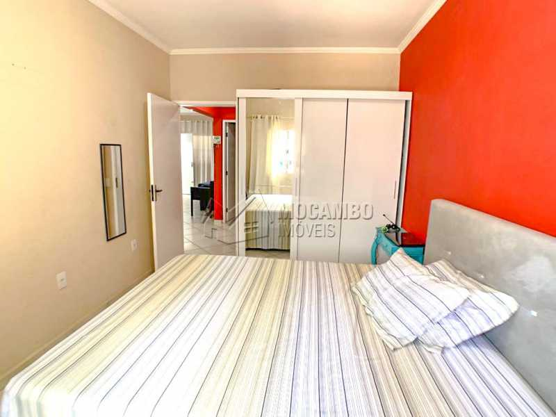 Dormitório - Casa 2 quartos à venda Itatiba,SP - R$ 250.000 - FCCA21239 - 9