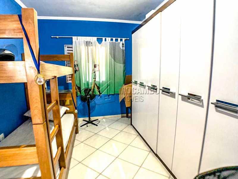Dormitório - Casa 2 quartos à venda Itatiba,SP - R$ 250.000 - FCCA21239 - 8