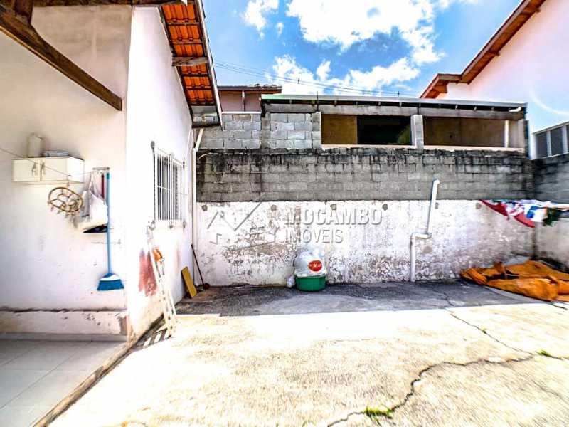 Quintal - Casa 2 quartos à venda Itatiba,SP - R$ 250.000 - FCCA21239 - 14