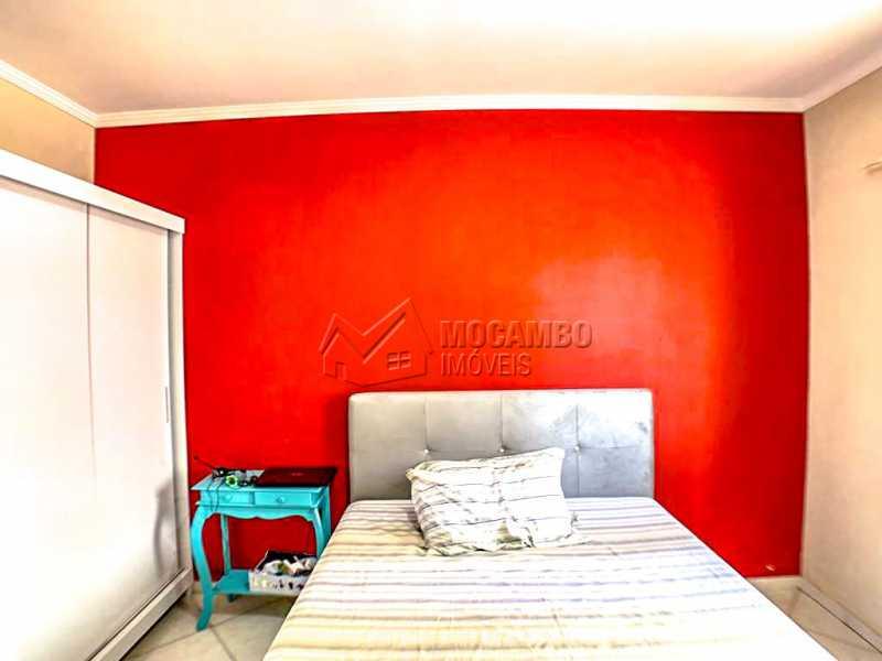Dormitório - Casa 2 quartos à venda Itatiba,SP - R$ 250.000 - FCCA21239 - 10