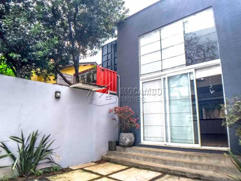 WhatsApp Image 2019-09-27 at 1 - Casa Itatiba, Jardim México, SP À Venda, 2 Quartos, 110m² - FCCA21241 - 1