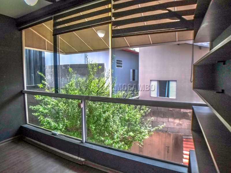 sss. - Casa Itatiba, Jardim México, SP À Venda, 2 Quartos, 110m² - FCCA21241 - 21