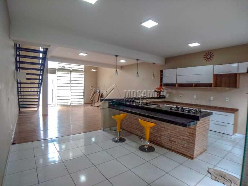 99. - Casa Itatiba, Jardim México, SP À Venda, 2 Quartos, 110m² - FCCA21241 - 5