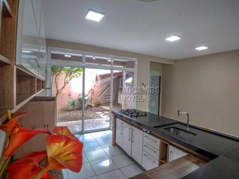 77. - Casa Itatiba, Jardim México, SP À Venda, 2 Quartos, 110m² - FCCA21241 - 6
