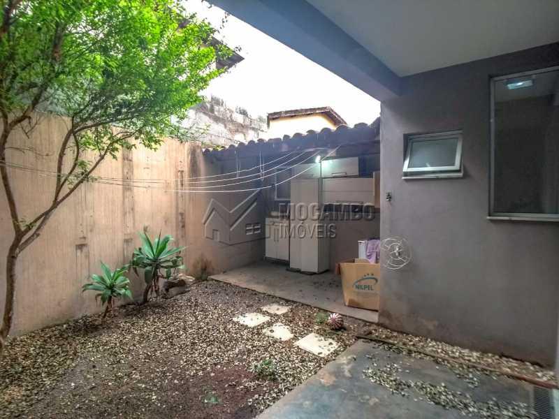 6. - Casa Itatiba, Jardim México, SP À Venda, 2 Quartos, 110m² - FCCA21241 - 9