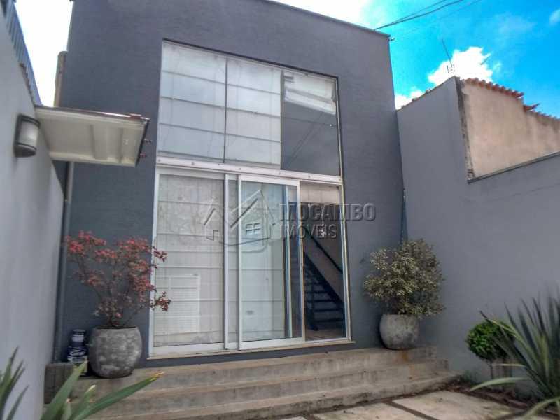 11. - Casa Itatiba, Jardim México, SP À Venda, 2 Quartos, 110m² - FCCA21241 - 3