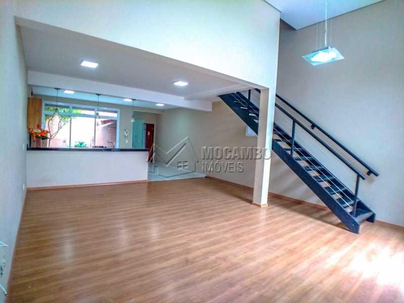 22. - Casa Itatiba, Jardim México, SP À Venda, 2 Quartos, 110m² - FCCA21241 - 4