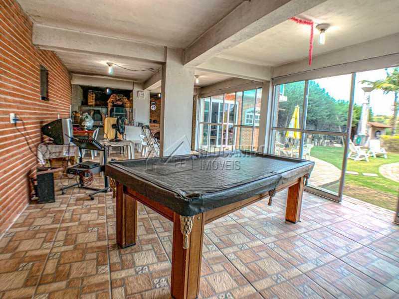 Sala de jogos - Chácara Itatiba, Terras de San Marco, SP À Venda, 4 Quartos, 307m² - FCCH40030 - 7