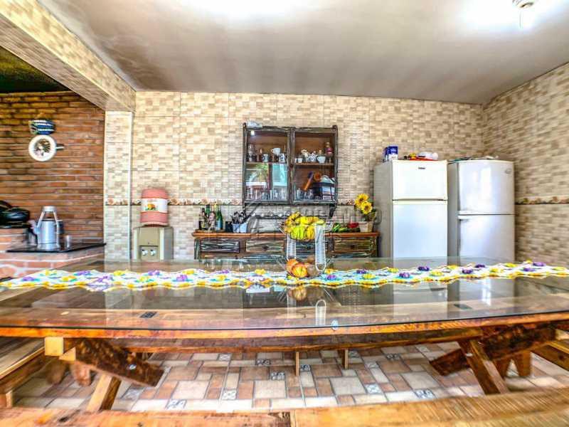 Espaço Gourmet - Chácara Itatiba, Terras de San Marco, SP À Venda, 4 Quartos, 307m² - FCCH40030 - 17