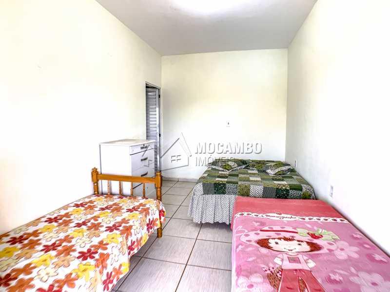 Dormitório - Chácara Itatiba, Terras de San Marco, SP À Venda, 4 Quartos, 307m² - FCCH40030 - 27