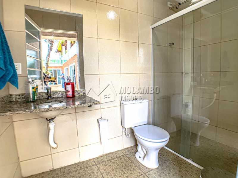 Banheiro - Chácara Itatiba, Terras de San Marco, SP À Venda, 4 Quartos, 307m² - FCCH40030 - 29
