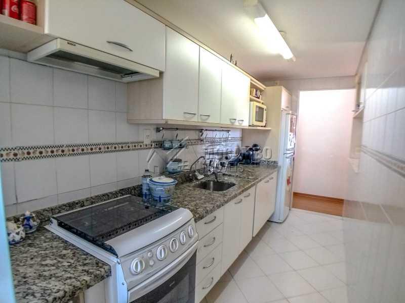 Cozinha - Apartamento 2 quartos à venda Itatiba,SP - R$ 345.000 - FCAP21017 - 8
