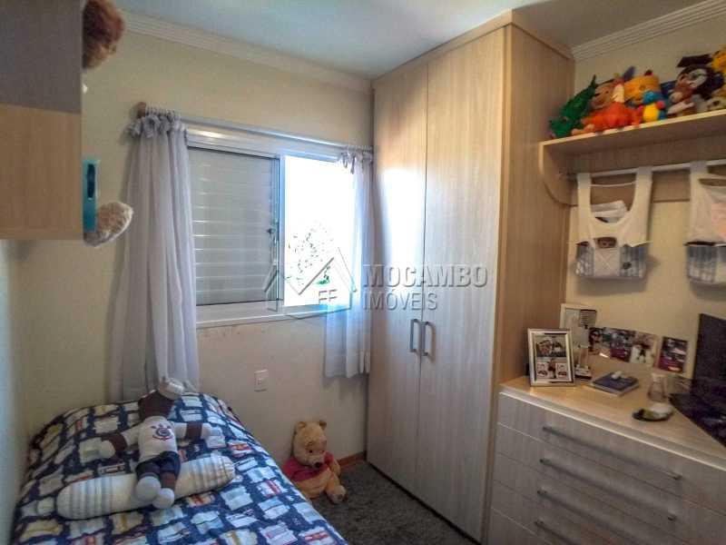Dormitório - Apartamento 2 quartos à venda Itatiba,SP - R$ 345.000 - FCAP21017 - 13