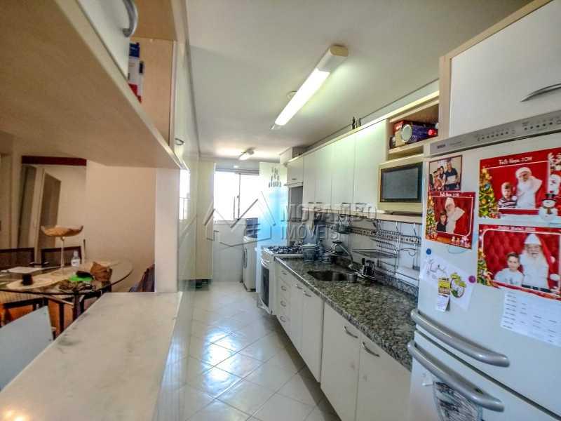 Cozinha - Apartamento 2 quartos à venda Itatiba,SP - R$ 345.000 - FCAP21017 - 9