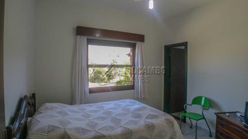 Condomínio Capela do Barreiro - Casa em Condomínio 5 quartos à venda Itatiba,SP - R$ 1.400.000 - FCCN50036 - 9