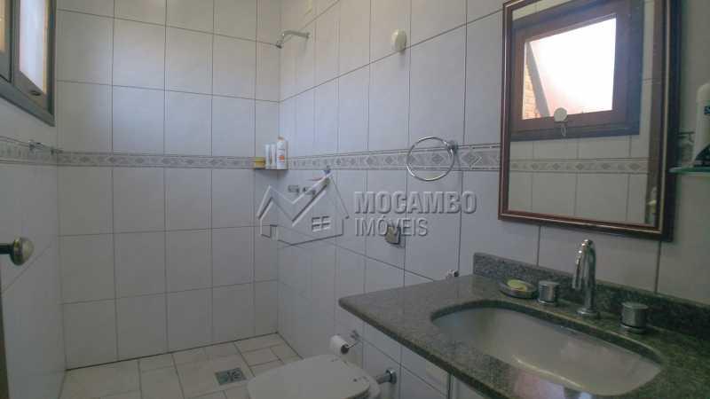 Condomínio Capela do Barreiro - Casa em Condomínio 5 quartos à venda Itatiba,SP - R$ 1.400.000 - FCCN50036 - 10
