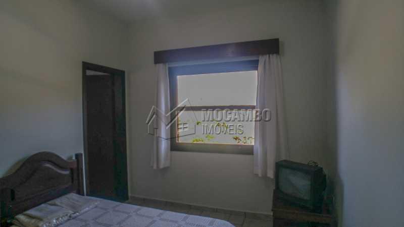 Condomínio Capela do Barreiro - Casa em Condomínio 5 quartos à venda Itatiba,SP - R$ 1.400.000 - FCCN50036 - 11