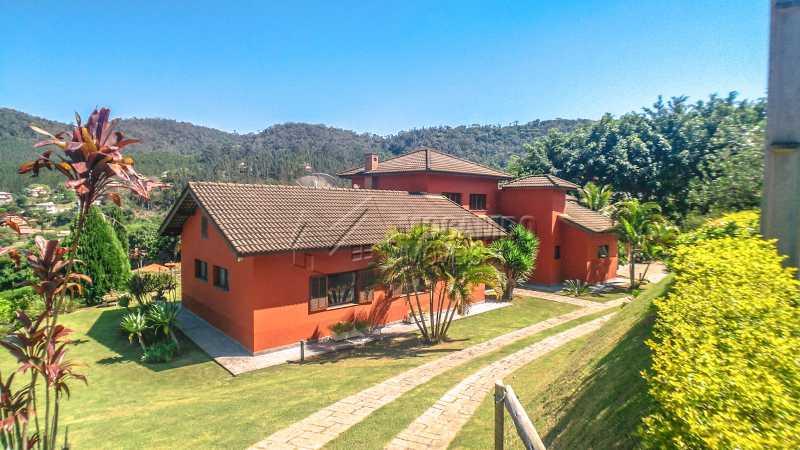 Condomínio Capela do Barreiro - Casa em Condomínio 5 quartos à venda Itatiba,SP - R$ 1.400.000 - FCCN50036 - 26