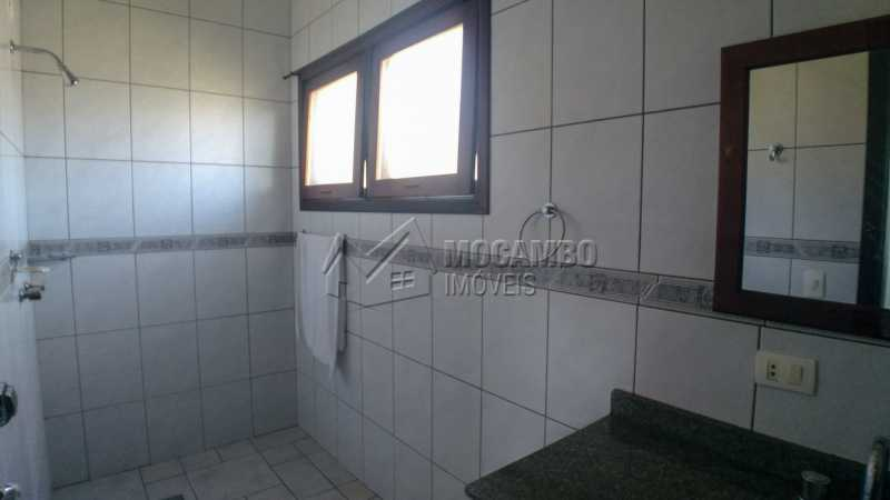 Condomínio Capela do Barreiro - Casa em Condomínio 5 quartos à venda Itatiba,SP - R$ 1.400.000 - FCCN50036 - 13