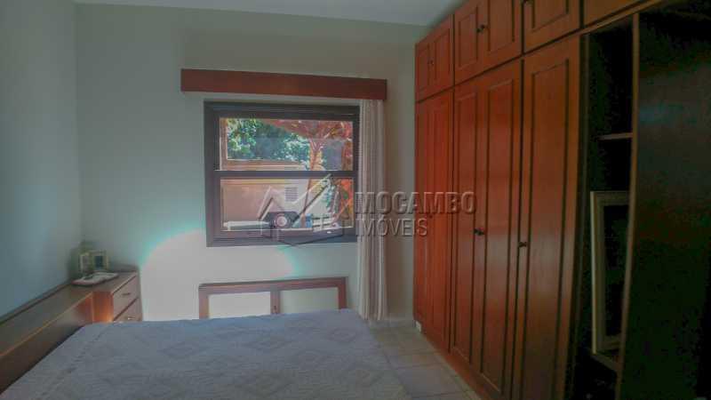 Condomínio Capela do Barreiro - Casa em Condomínio 5 quartos à venda Itatiba,SP - R$ 1.400.000 - FCCN50036 - 16