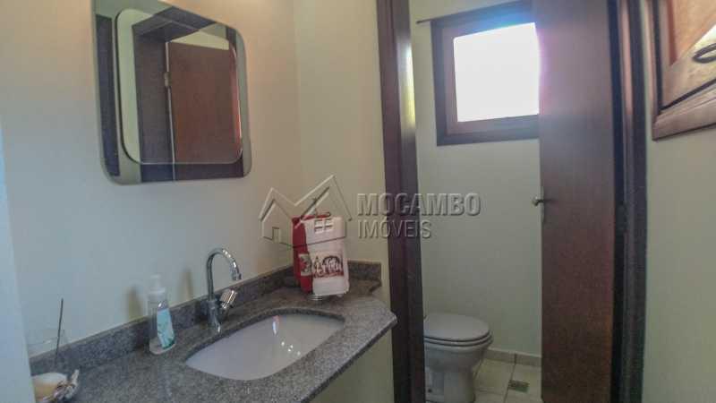 Condomínio Capela do Barreiro - Casa em Condomínio 5 quartos à venda Itatiba,SP - R$ 1.400.000 - FCCN50036 - 15