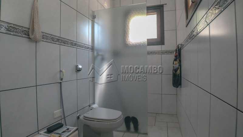 Condomínio Capela do Barreiro - Casa em Condomínio 5 quartos à venda Itatiba,SP - R$ 1.400.000 - FCCN50036 - 17