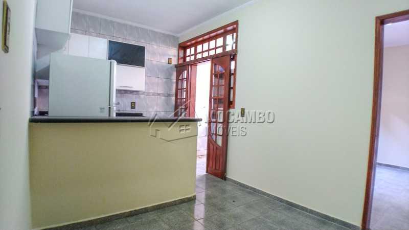 Copa / Cozinha - Casa 3 quartos à venda Itatiba,SP - R$ 399.000 - FCCA31270 - 8