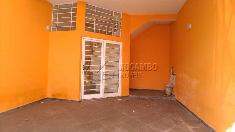 Garagem - Casa 3 quartos à venda Itatiba,SP - R$ 399.000 - FCCA31270 - 4