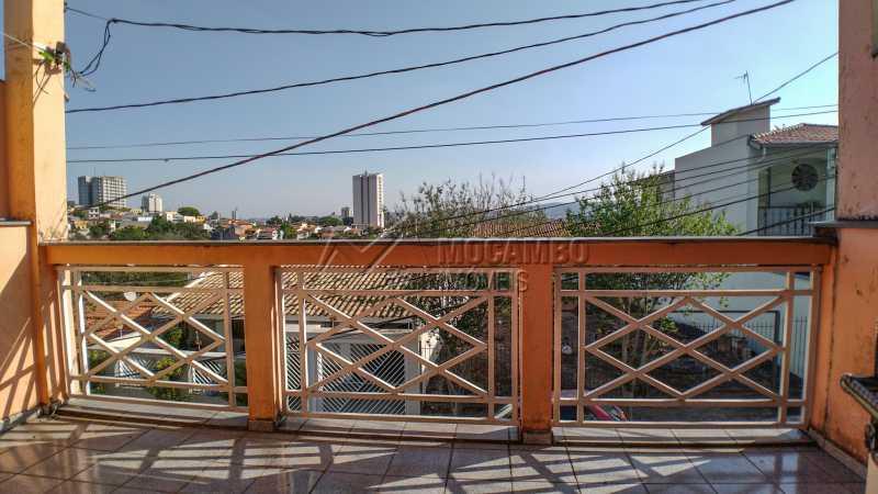 Sacada - Casa 3 quartos à venda Itatiba,SP - R$ 399.000 - FCCA31270 - 6