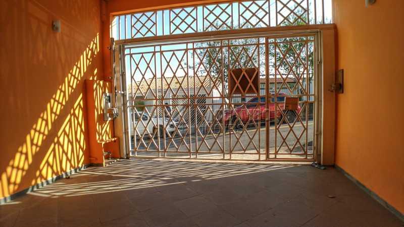 Garagem - Casa 3 quartos à venda Itatiba,SP - R$ 399.000 - FCCA31270 - 3