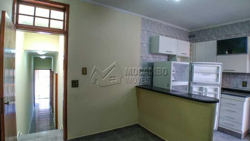Copa e corredor - Casa 3 quartos à venda Itatiba,SP - R$ 399.000 - FCCA31270 - 12